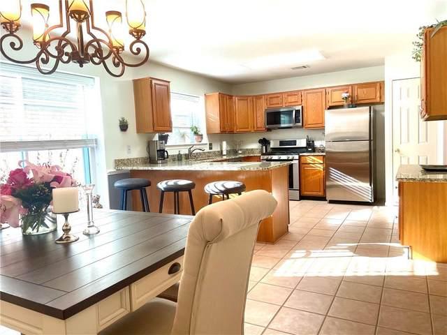 1118 Oaklands Dr, Round Rock, TX 78681 (#3629729) :: Papasan Real Estate Team @ Keller Williams Realty