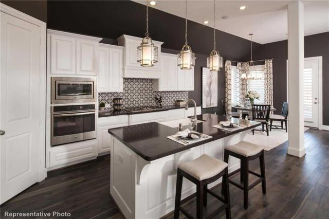 401 Pendent Dr, Liberty Hill, TX 78642 (#3634604) :: The ZinaSells Group
