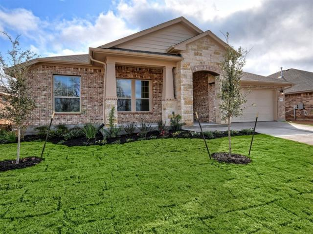 105 Edgewater Trl, Bastrop, TX 78602 (#3635256) :: The Heyl Group at Keller Williams