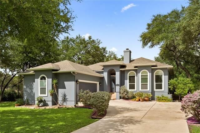 2714 Leslie Ln, San Marcos, TX 78666 (#3638581) :: Front Real Estate Co.