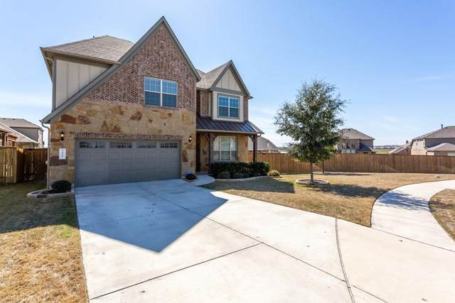 3421 De Torres Cir, Round Rock, TX 78665 (#3643058) :: Watters International