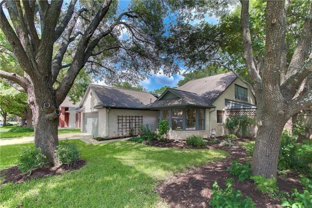 2007 Spring Hollow Path, Round Rock, TX 78681 (#3644583) :: The Heyl Group at Keller Williams