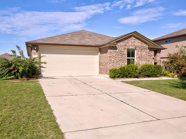 200 Nueces River Trl, Hutto, TX 78634 (#3660587) :: Watters International