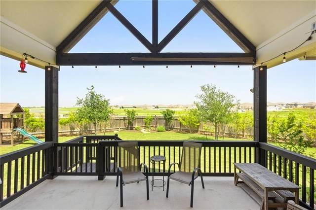 20809 Catwalk Ct, Pflugerville, TX 78660 (#3662403) :: Papasan Real Estate Team @ Keller Williams Realty