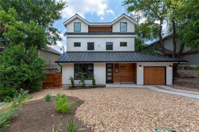 2205 Sl Davis Ave Bldg 1, Austin, TX 78702 (#3662639) :: Papasan Real Estate Team @ Keller Williams Realty