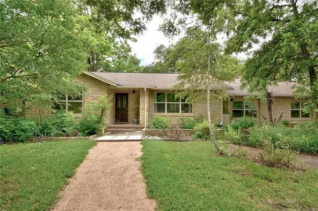 7404 Albert Rd, Austin, TX 78745 (#3667619) :: Papasan Real Estate Team @ Keller Williams Realty