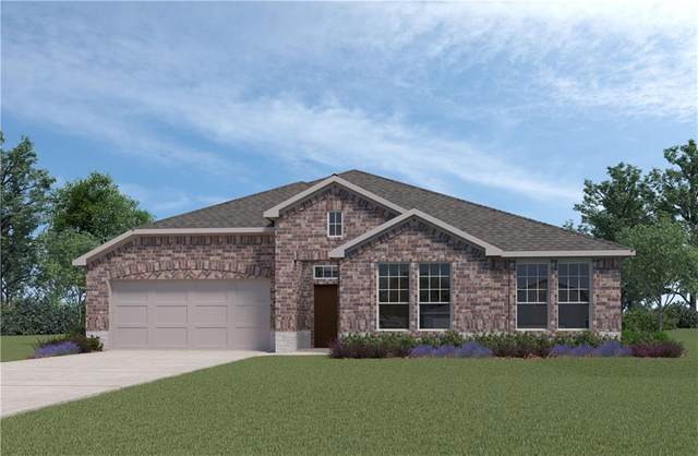 1907 Los Santos Dr, San Marcos, TX 78666 (#3671753) :: Papasan Real Estate Team @ Keller Williams Realty