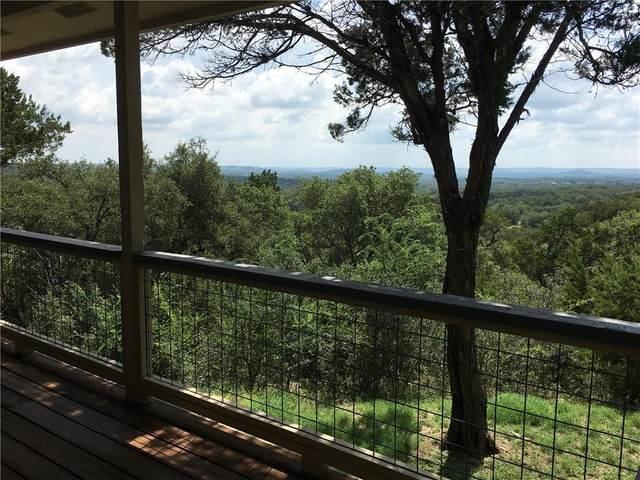 115 Stone Ridge Rd, Wimberley, TX 78676 (#3674240) :: Green City Realty