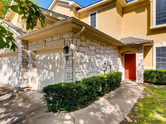 4620 W William Cannon Dr #59, Austin, TX 78749 (#3674976) :: Ana Luxury Homes