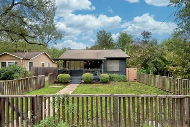 4905 Duval St, Austin, TX 78751 (MLS #3677189) :: Vista Real Estate