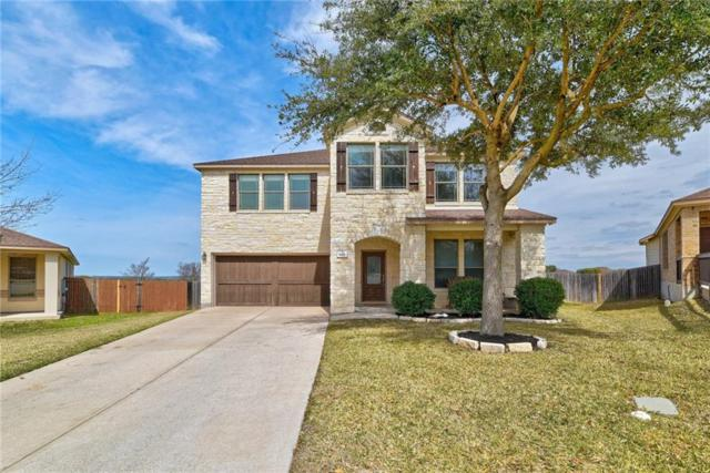 618 Clover Flat Rd, Cedar Park, TX 78613 (#3679291) :: Papasan Real Estate Team @ Keller Williams Realty