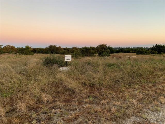 Lot 52 Walnut Canyon Dr, Bertram, TX 78605 (#3680253) :: Zina & Co. Real Estate