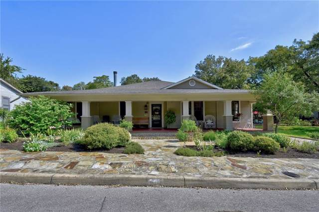 416 Blanco St, San Marcos, TX 78666 (#3680336) :: Papasan Real Estate Team @ Keller Williams Realty