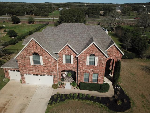 605 Shelf Rock Rd, Driftwood, TX 78619 (#3680387) :: Ana Luxury Homes