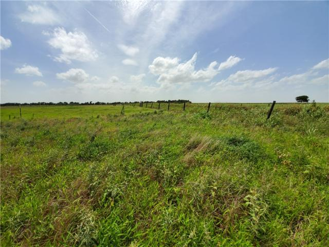 1450 County Road 465 F, Coupland, TX 78615 (#3681063) :: The Perry Henderson Group at Berkshire Hathaway Texas Realty