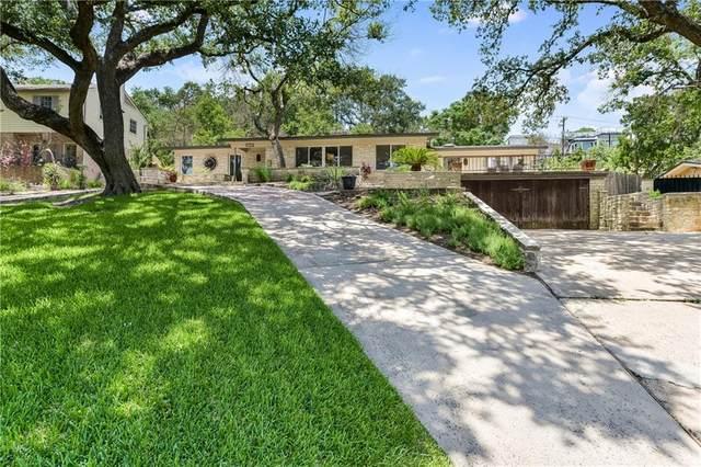 4808 Balcones Dr, Austin, TX 78731 (#3681697) :: Papasan Real Estate Team @ Keller Williams Realty