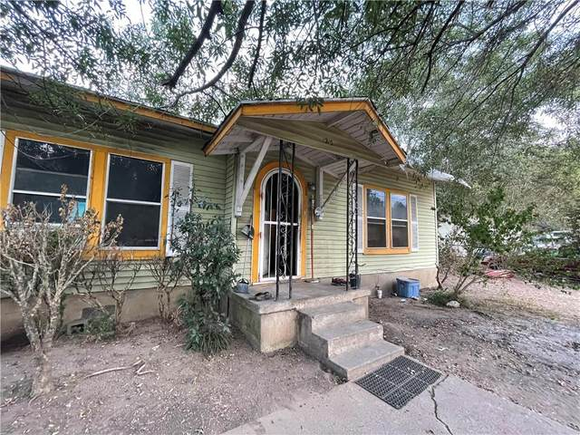 1215 Fort Branch Blvd, Austin, TX 78721 (#3684006) :: Papasan Real Estate Team @ Keller Williams Realty