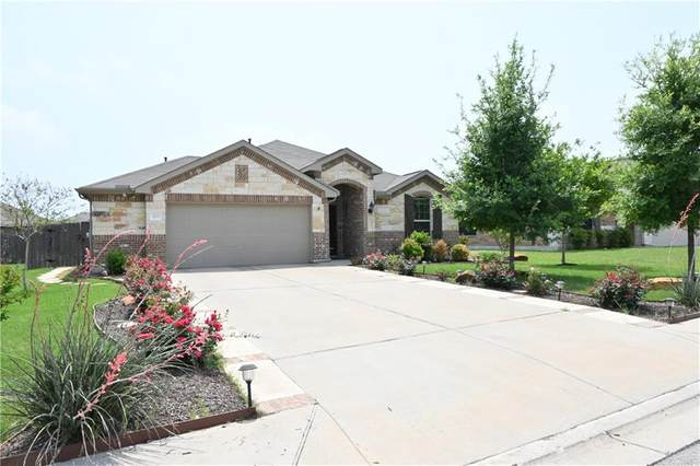 433 Evening Star, Kyle, TX 78640 (#3687292) :: Azuri Group | All City Real Estate