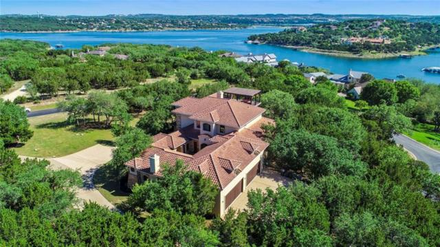 700 Moonlight Bay Dr, Spicewood, TX 78669 (#3690680) :: Ana Luxury Homes