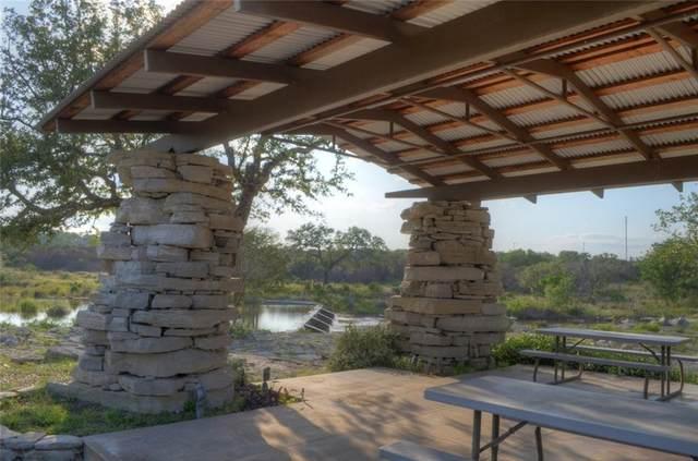611 E E Fm 2147, Marble Falls, TX 78654 (#3691588) :: Azuri Group | All City Real Estate