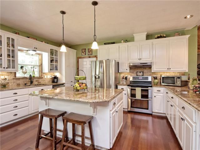 750 Old Sayers Rd, Elgin, TX 78621 (#3691792) :: The ZinaSells Group