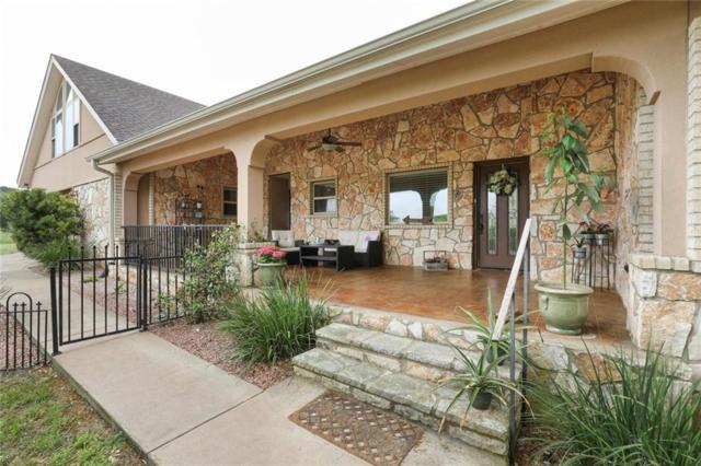 306 Alexander Ave, Burnet, TX 78611 (#3696330) :: Watters International
