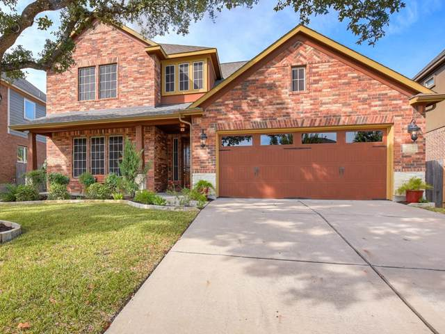 307 Catherine Dr, Cedar Park, TX 78613 (#3698898) :: The Perry Henderson Group at Berkshire Hathaway Texas Realty