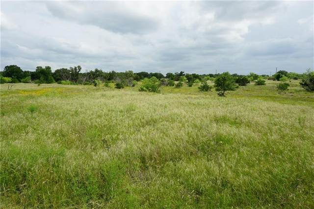 LOT 43 Cross Trl, Spicewood, TX 78669 (#3700868) :: Green City Realty