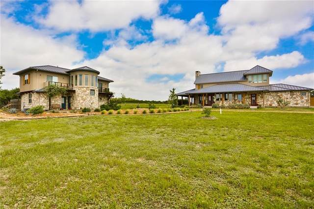 5033 Fischer Store Rd, Wimberley, TX 78676 (#3705852) :: The Perry Henderson Group at Berkshire Hathaway Texas Realty