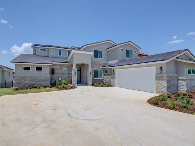 106 Blue Heron Dr, Kingsland, TX 78639 (#3709760) :: Ana Luxury Homes