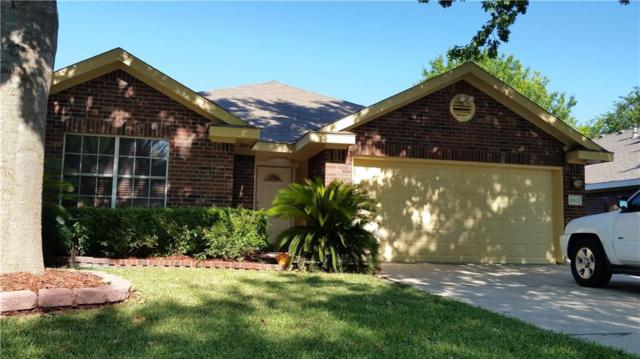 20823 Jumpers Delight Ln, Pflugerville, TX 78660 (#3710577) :: Realty Executives - Town & Country