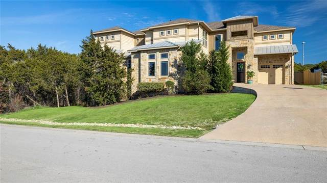 7509 Lenape Trl, Austin, TX 78736 (#3713950) :: The Perry Henderson Group at Berkshire Hathaway Texas Realty