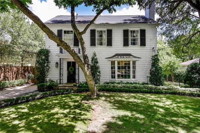 1202 Claire Ave, Austin, TX 78703 (#3718134) :: The Perry Henderson Group at Berkshire Hathaway Texas Realty