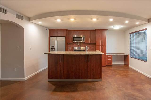 41 Waller St #102, Austin, TX 78702 (#3721103) :: Ben Kinney Real Estate Team