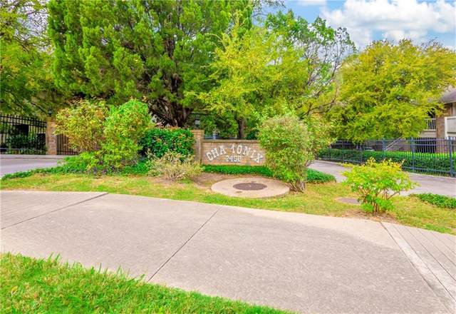 2450 Wickersham Ln #401, Austin, TX 78741 (#3725239) :: Azuri Group | All City Real Estate