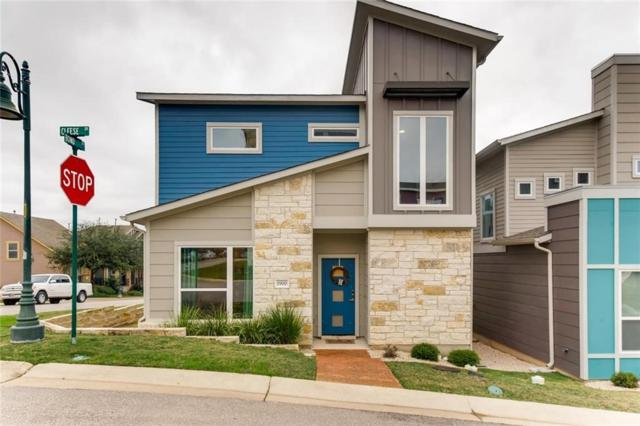 1900 Cleese Dr #171, Austin, TX 78741 (#3725738) :: Ben Kinney Real Estate Team