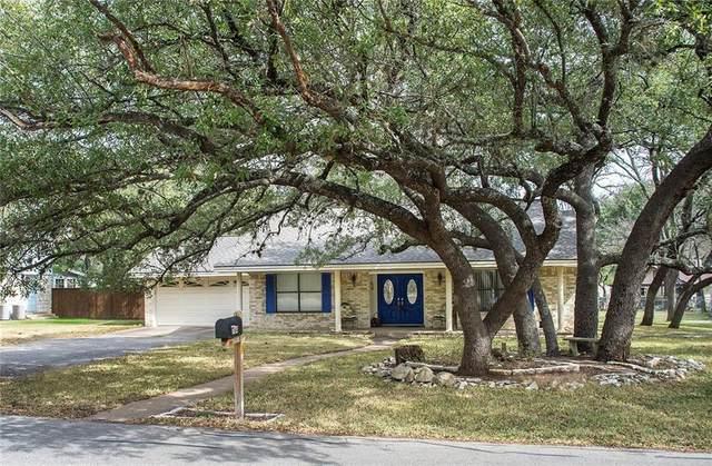 704 Serenada Dr, Georgetown, TX 78628 (#3727384) :: The Heyl Group at Keller Williams