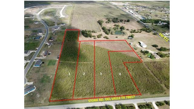 Lot 1 Stork Rd, Del Valle, TX 78617 (#3727761) :: 12 Points Group