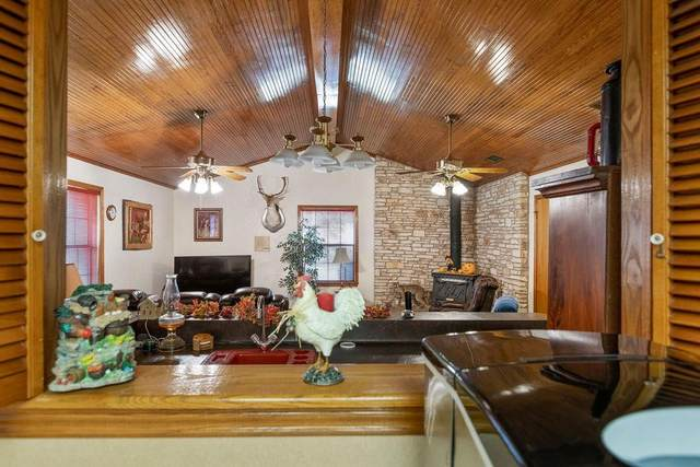 1045 Private Road 7005, Lexington, TX 78947 (#3728021) :: Green City Realty