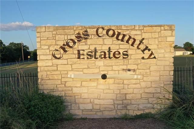 109 Orville Wright Dr, Georgetown, TX 78626 (#3729254) :: Papasan Real Estate Team @ Keller Williams Realty