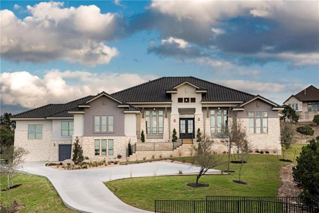 18117 Vistancia Dr, Dripping Springs, TX 78620 (#3732385) :: The Perry Henderson Group at Berkshire Hathaway Texas Realty