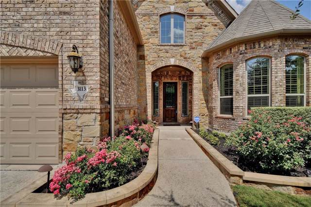 3113 Rabbits Tail Dr, Leander, TX 78641 (#3740204) :: Papasan Real Estate Team @ Keller Williams Realty