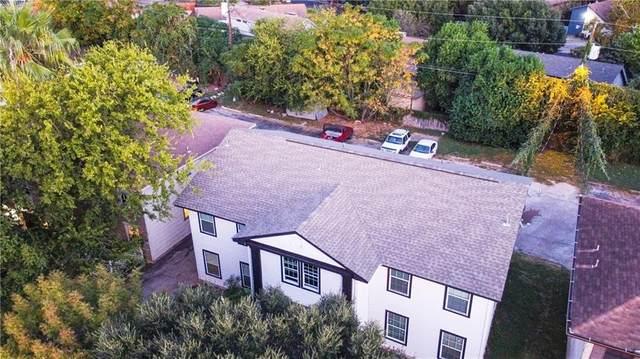 3427 Willowrun Dr, Austin, TX 78704 (#3741658) :: Lauren McCoy with David Brodsky Properties
