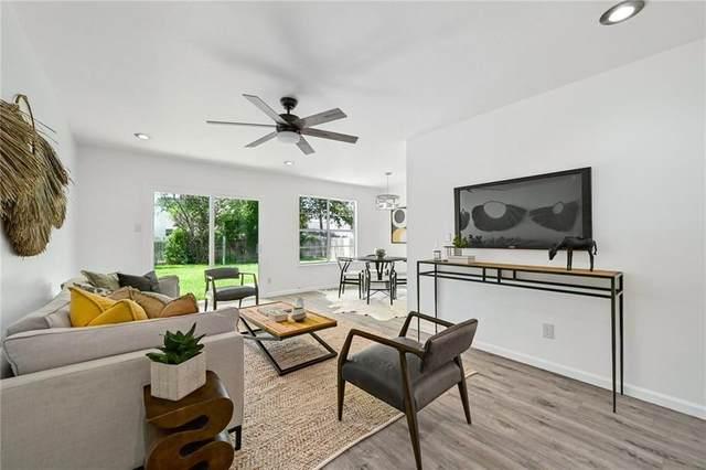 6502 Boleynwood Dr, Austin, TX 78745 (#3743043) :: Papasan Real Estate Team @ Keller Williams Realty