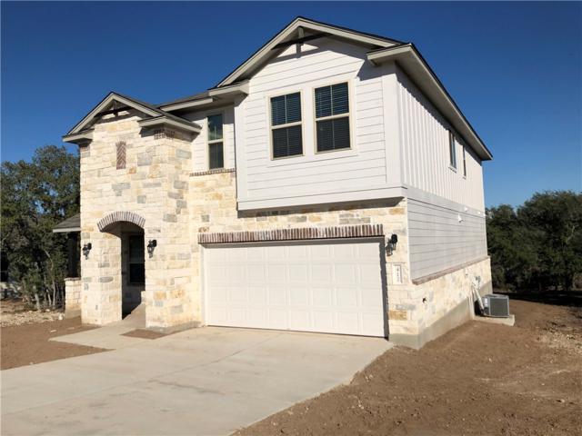 412 Red Matador Ln, Leander, TX 78641 (#3743234) :: 3 Creeks Real Estate