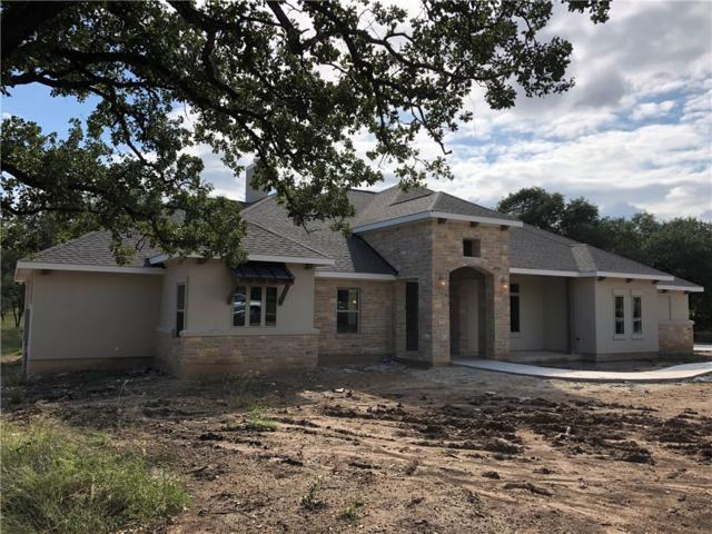 205 Highland Oaks, Liberty Hill, TX 78641 (#3743815) :: The ZinaSells Group
