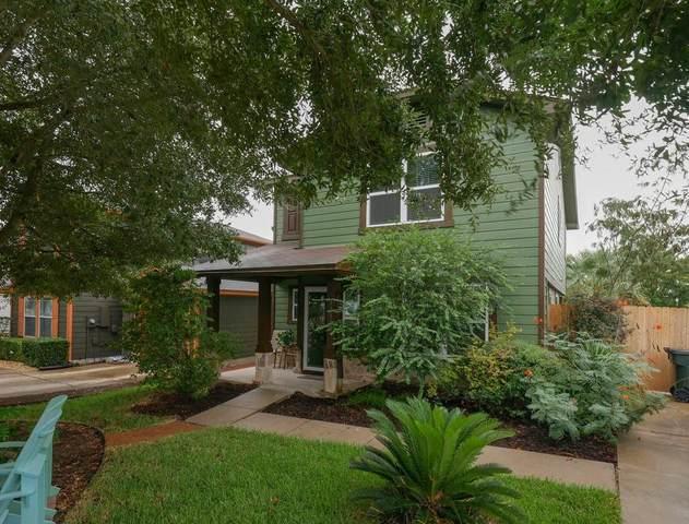 13117 Briarcreek Loop, Manor, TX 78653 (#3744917) :: Green City Realty