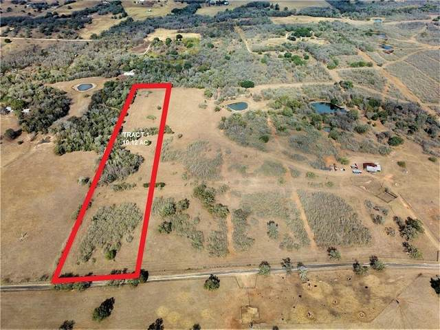 TBD Boulder Ln Tract 1, Dale, TX 78616 (#3748009) :: First Texas Brokerage Company