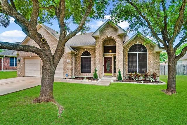 2616 Butler National Dr, Pflugerville, TX 78660 (#3748643) :: The Heyl Group at Keller Williams