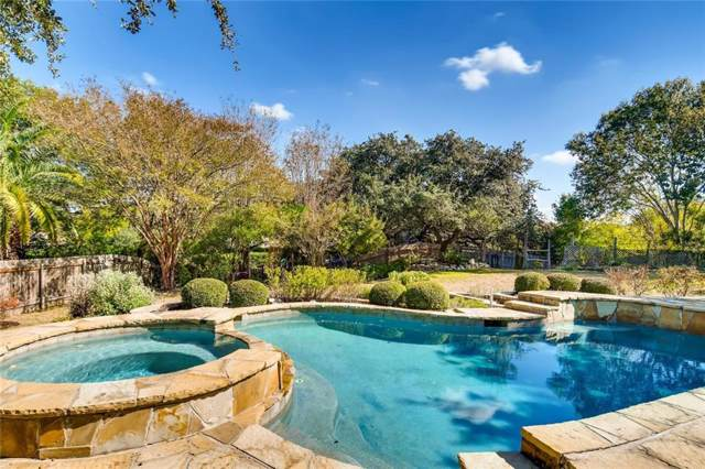 32 Meandering Way, Round Rock, TX 78664 (#3749809) :: The Perry Henderson Group at Berkshire Hathaway Texas Realty